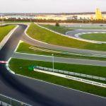Porsche Teststrecke Leipzig