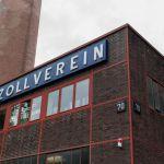 Zeche Zollverein Café