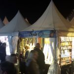 Zeltfestival Ruhr Geschäfte