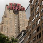 New Yorker Building