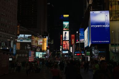 Time Square, NYC