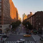 10th Avenue New York City