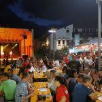 Feuerwehrfest in Tisens