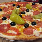 Pizza Tisene