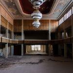 Ballsaal im Hotel Fürstenhof