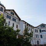 Hotel Fürstenhof, Eisenach