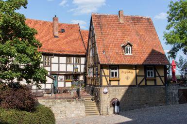 Schloßkrug, Quedlinburg