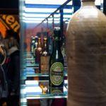 Alte Heineken Flaschen, Amsterdam