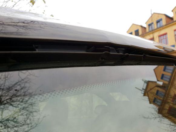 Hebelspuren BMW 4er