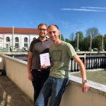 Team AllgäuRacing – Philipp & Matthias