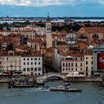 San Marco-San Zaccaria, Venedig